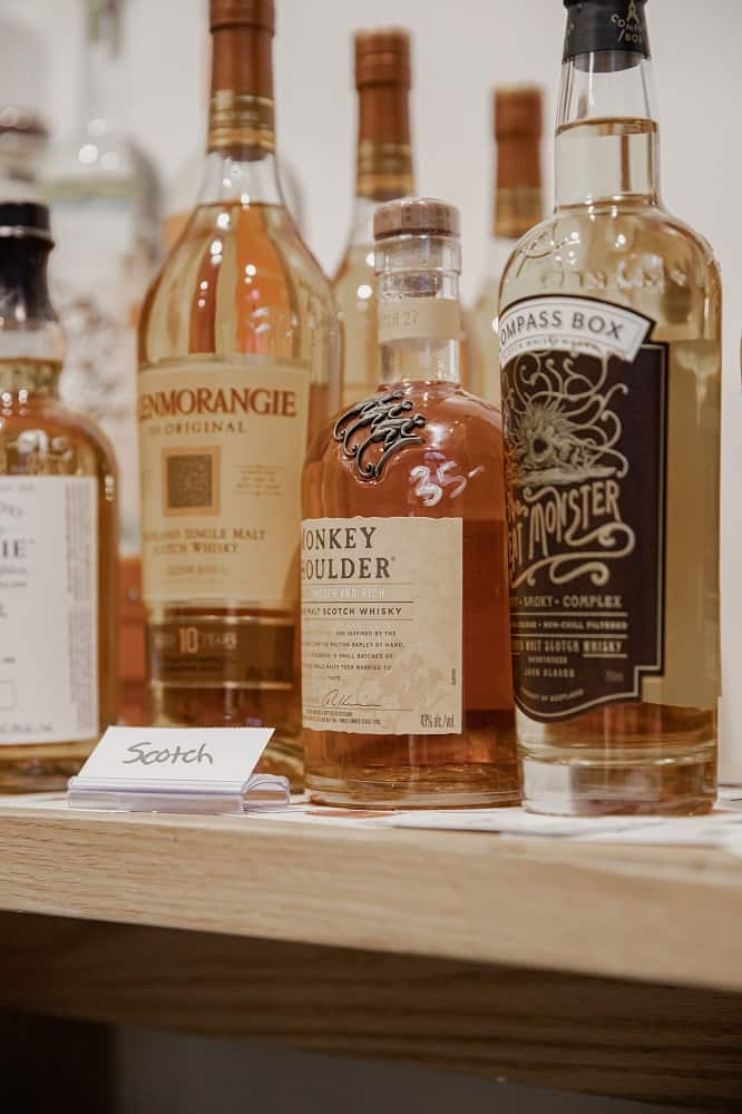 Best Scotch Whisky Under $100 and Top-Rated Scotch Whisky Brands