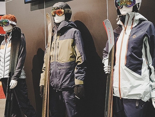 Scott Mens Ski Outerwear 2019