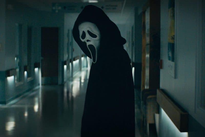 Ghostface Returns in First Trailer for New 'Scream' Instalment