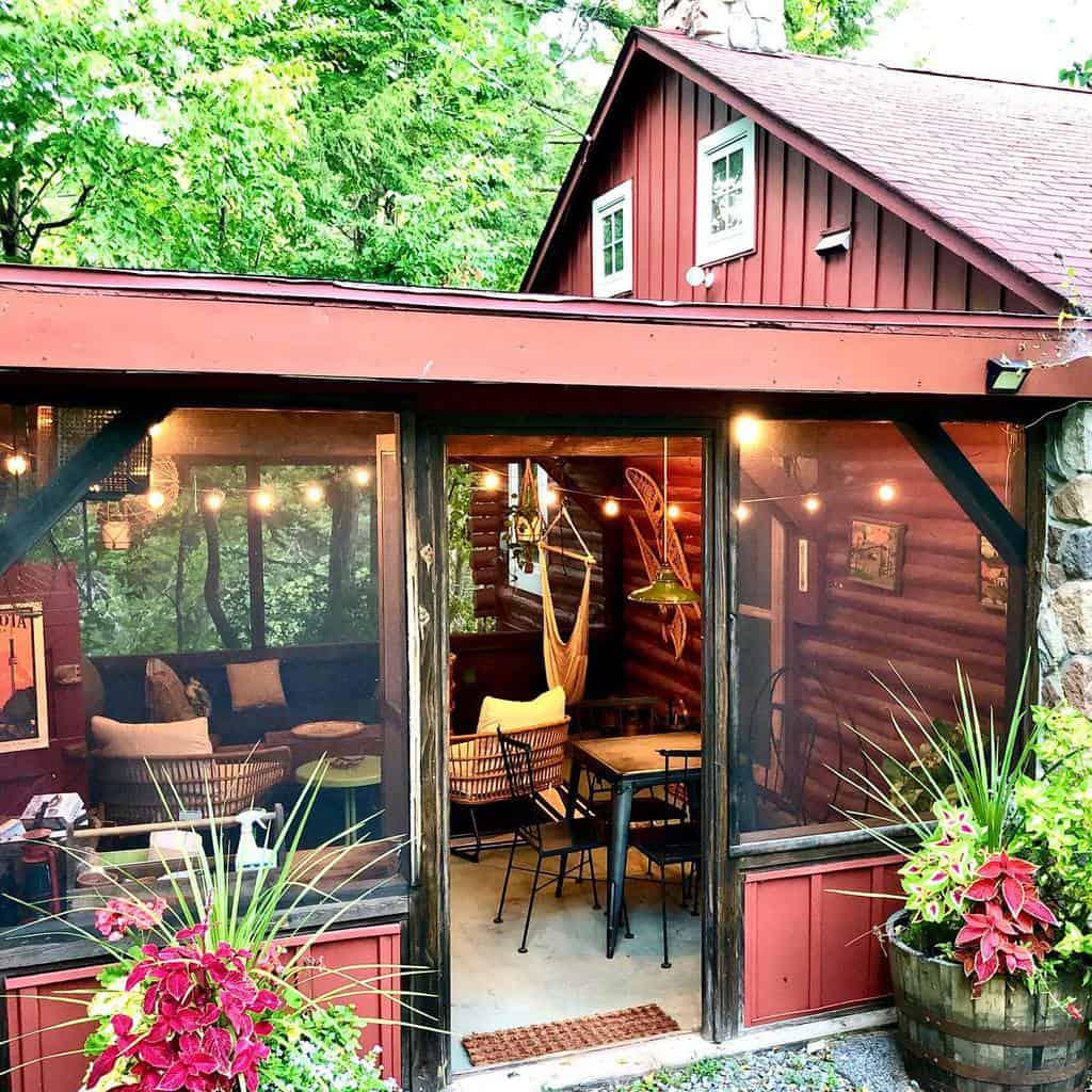 screened covered patio ideas releve_catskills