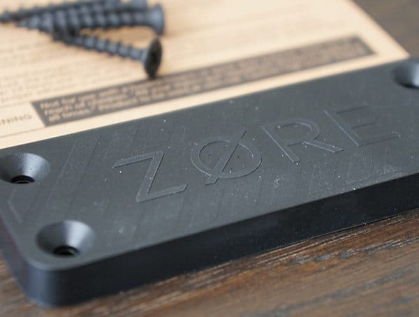 Screws With Magnetic Plate Zore