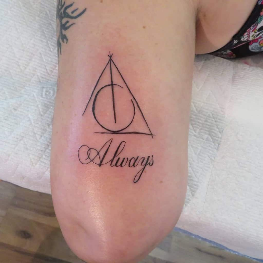 script always tattoos jasonrovira