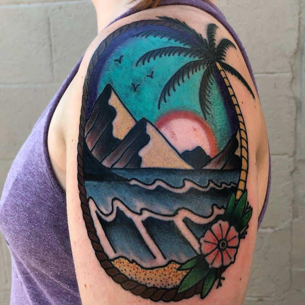 sea-traditional-ocean-tattoo-missliz_art
