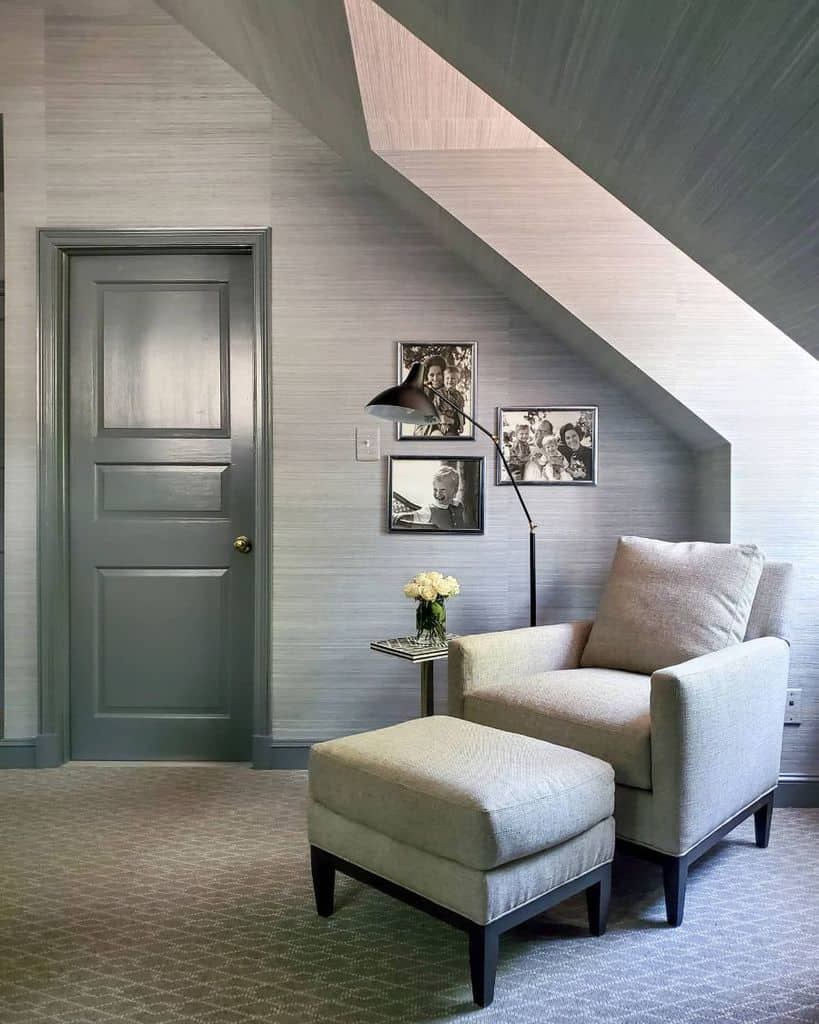 Seating Area Guest Bedroom Ideas Elizabethmillerreich