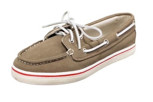 Sebago Spinnaker Mens Boat Shoes