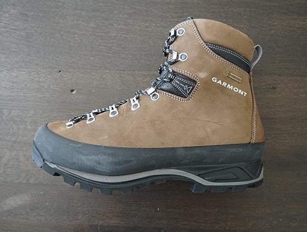 Second Side View Garmont Dakota Lite Gtx Backcountry Boot For Men