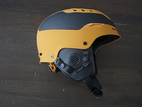 Second Side View Sweet Protection Switcher Mips Helmets
