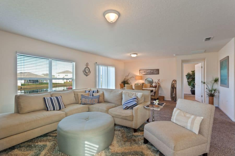 Sectional Family Room Ideas 1