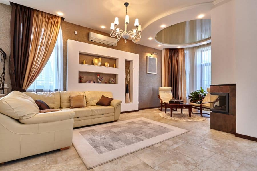 Sectional Family Room Ideas 2