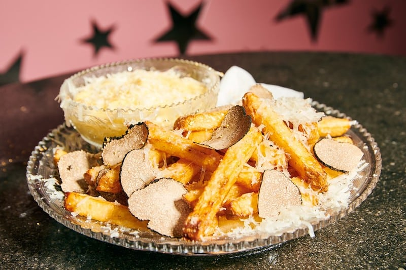 The World's Most Expensive Fries Will Set You Back $200