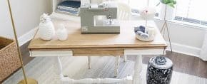 The 60 Best Sewing Room Ideas – Home and Design