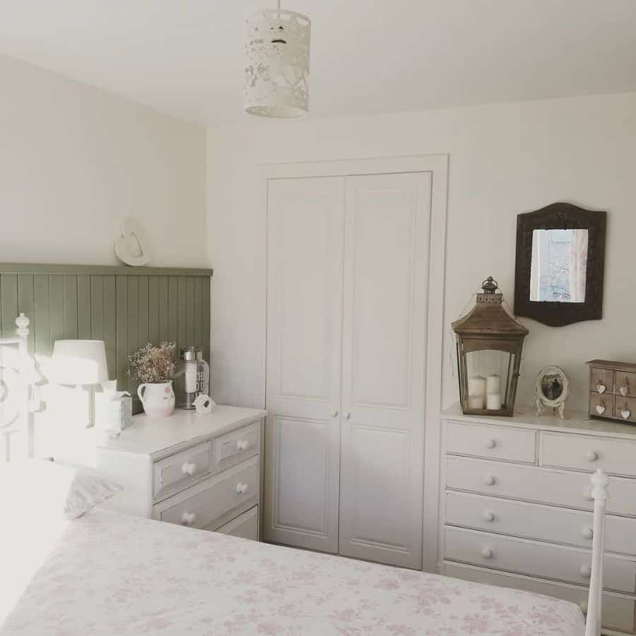shabby chic vintage bedroom ideas my.scottish.home