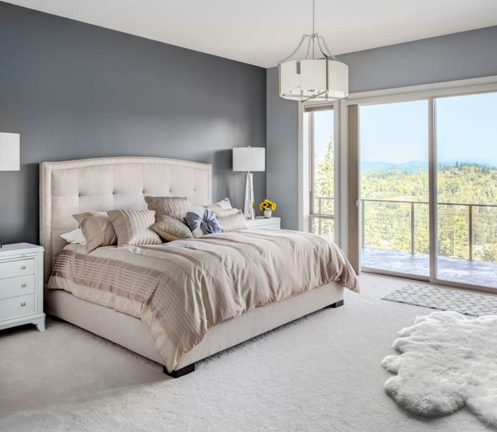 Shades Of Grey Bedroom Paint Colors 11