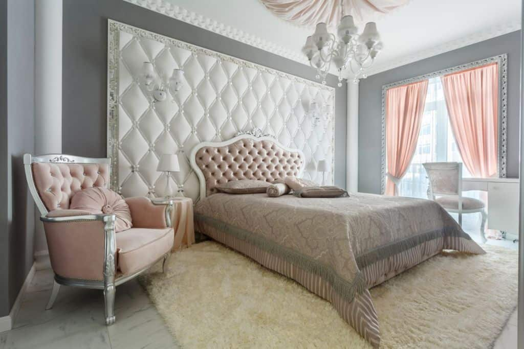 Shades Of Grey Bedroom Paint Colors 6