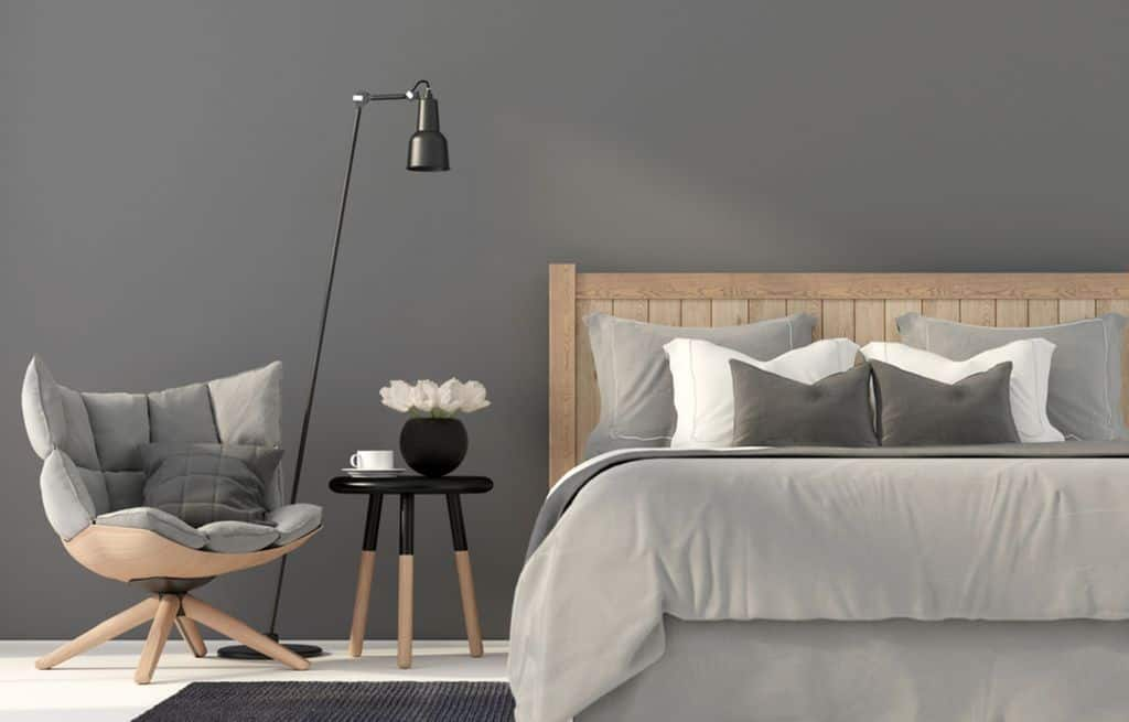 Shades Of Grey Bedroom Paint Colors 7