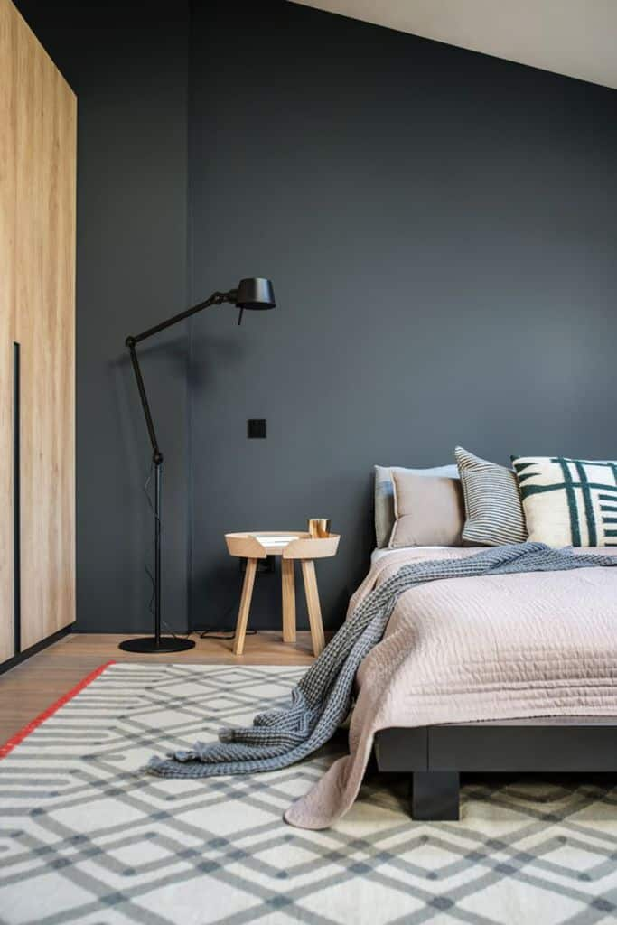 Shades Of Grey Bedroom Paint Colors 8