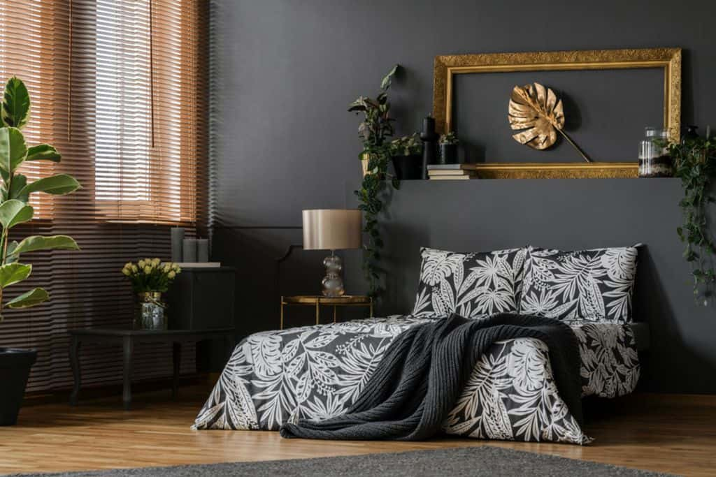Shades Of Grey Bedroom Paint Colors 9