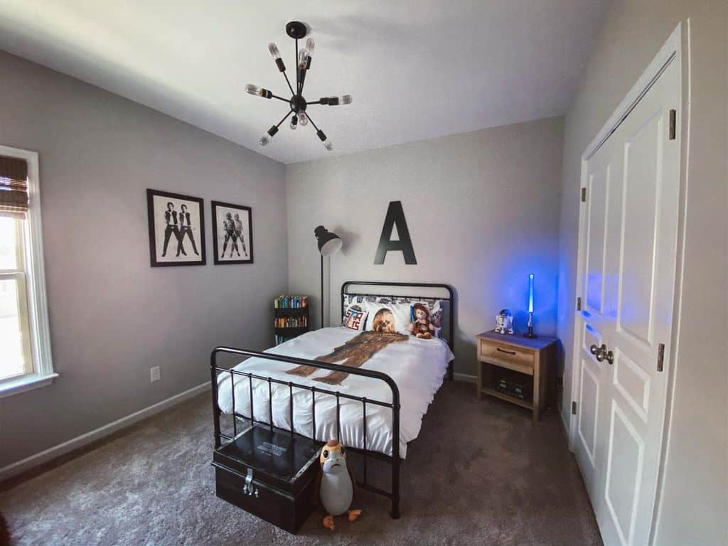 Shades Of Grey Bedroom Paint Colors Ashleynritchie