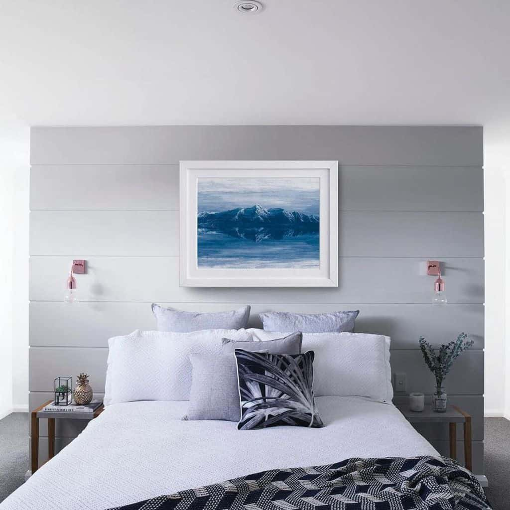 Shades Of Grey Bedroom Paint Colors Tim Robinson Photography