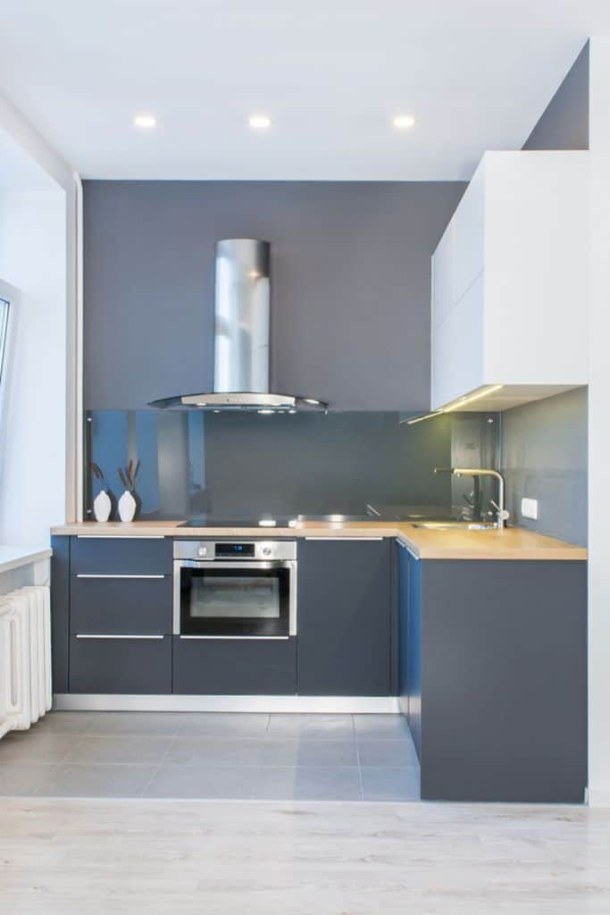 Shades Of Grey Kitchen Paint Colors 4