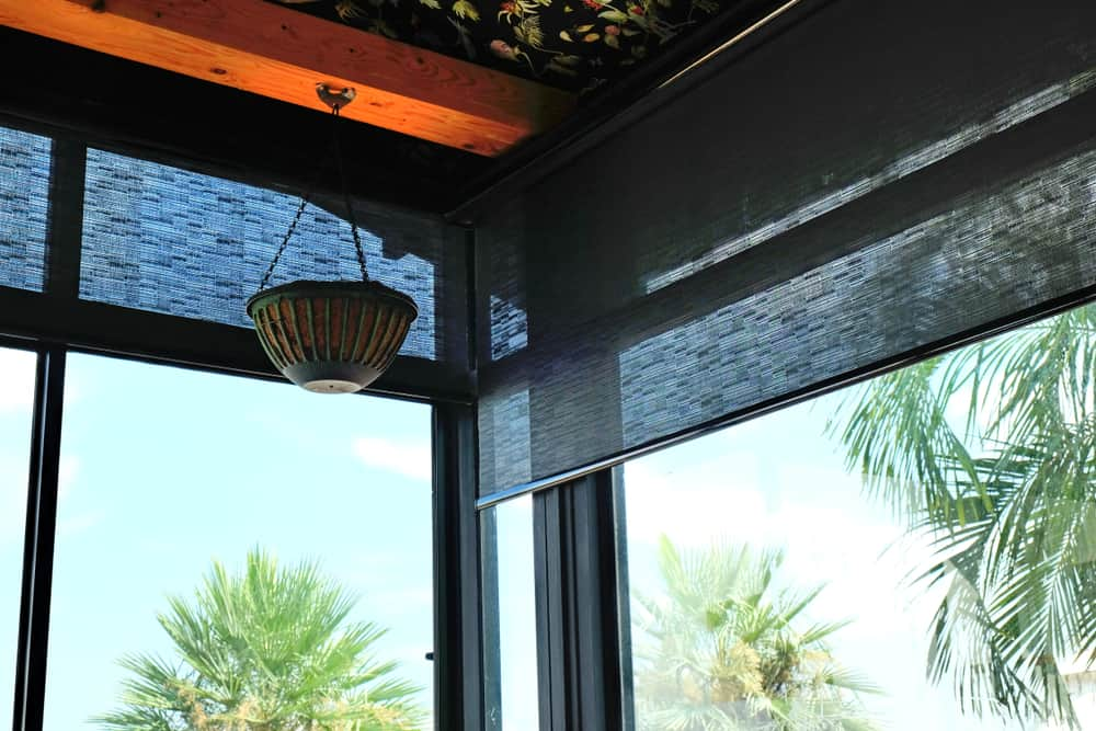 Shades Window Treatments Ideas 1
