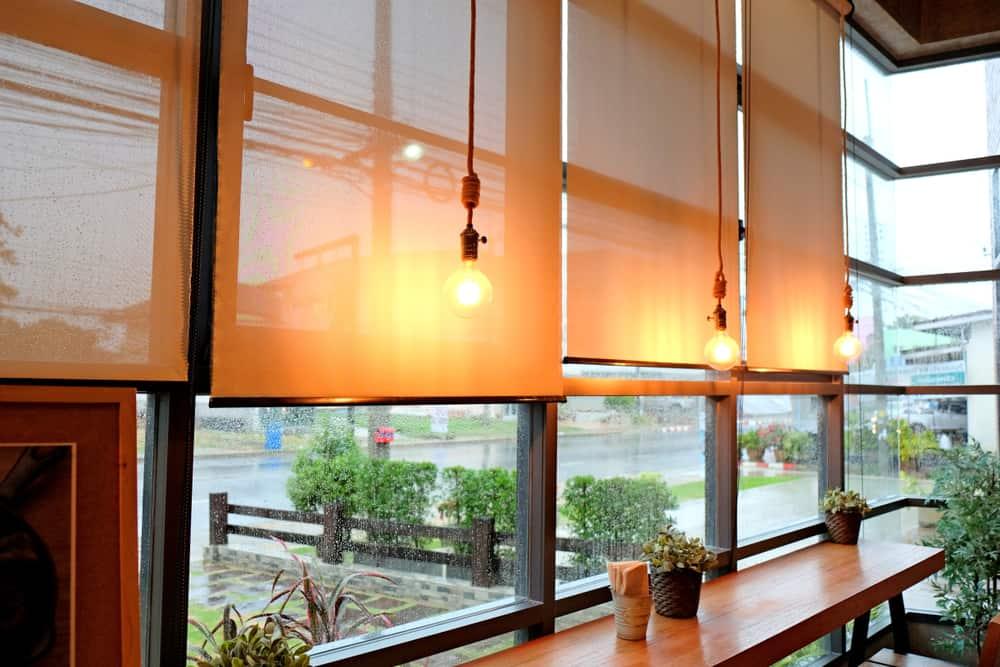Shades Window Treatments Ideas 2
