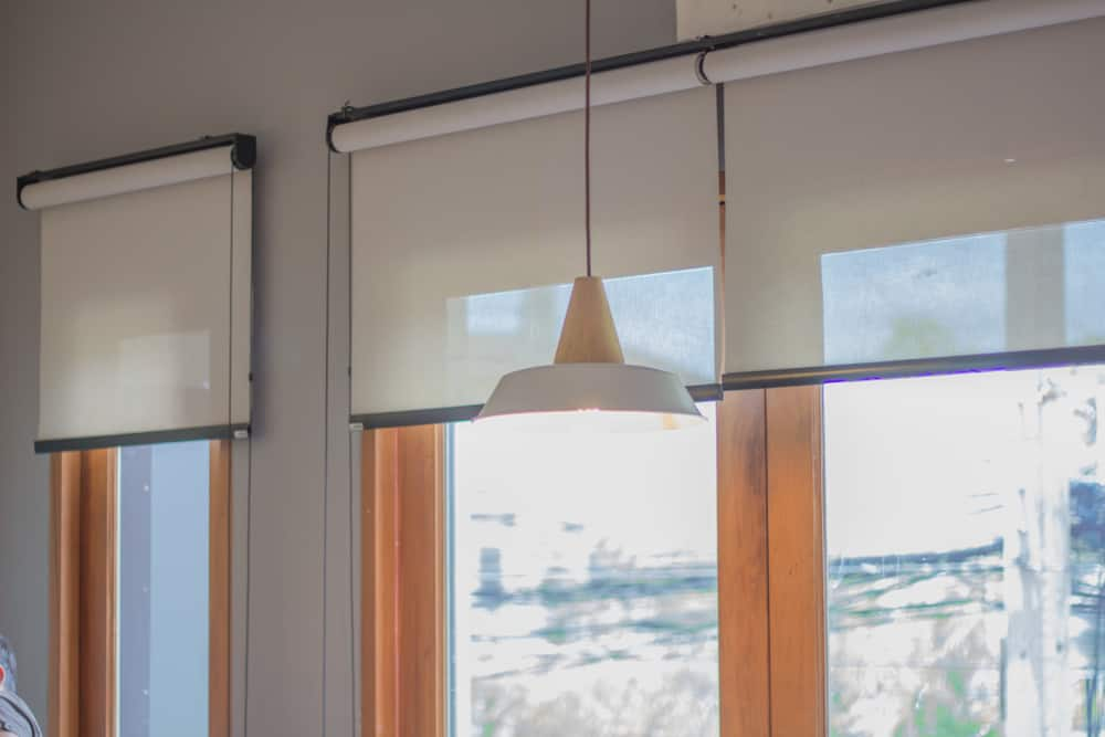 Shades Window Treatments Ideas 3