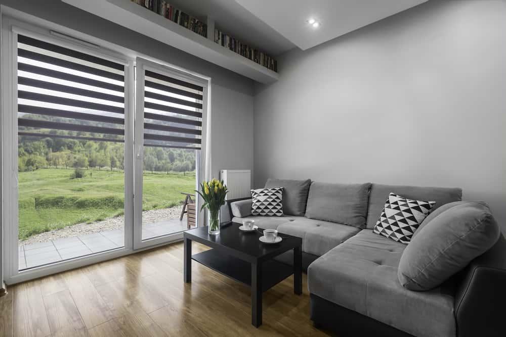 Shades Window Treatments Ideas 5