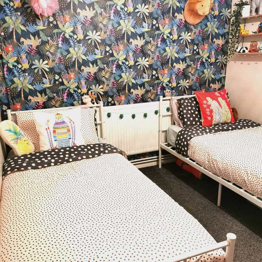 shared kids bedroom ideas peachyclean.x
