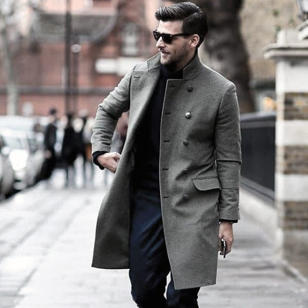 Sharp Fashion Ideas For Guys With Trendy Outfits