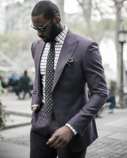 Sharp Mens Trendy Outfits Styles