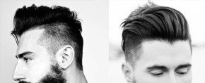50 Shaved Sides Hairstyles For Men – A Masculine Vibrant Throwback