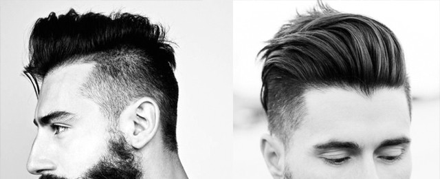 Shaved Sides Hairstyles For Men Guide
