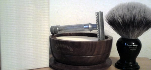 Shaving Set For Men