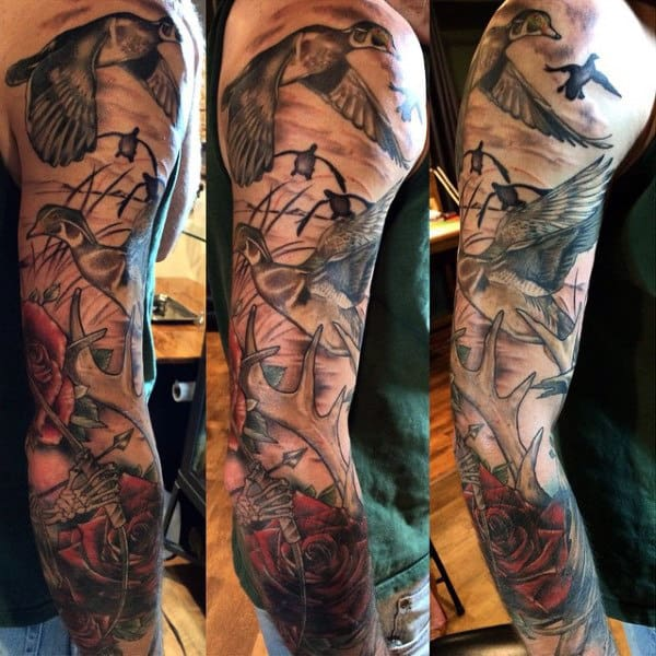 16 rubber duck tattoo the with the bearded dragon siouxsie law clearance silhouette. Black Bedroom Furniture Sets. Home Design Ideas