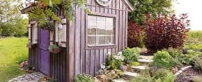 The Top 60+ Best She Shed Ideas – Backyard Ideas