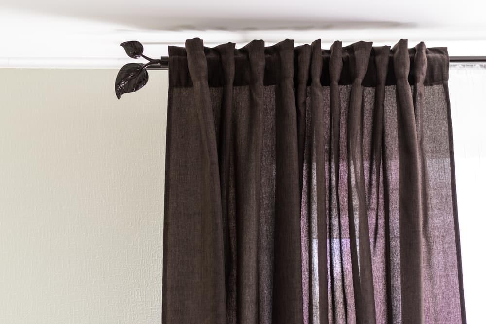 Sheer Curtains Window Treatments Ideas 5