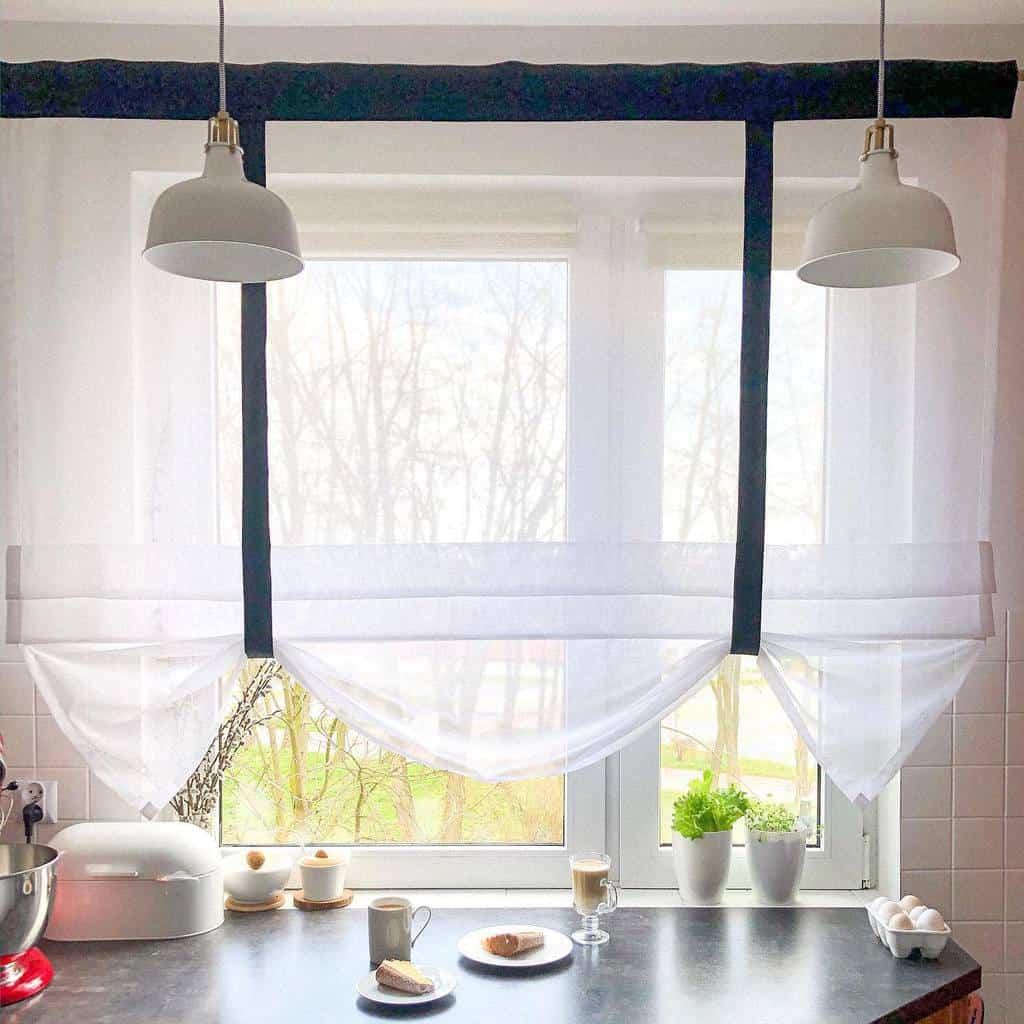 Sheer Curtains Window Treatments Ideas Glghomepl