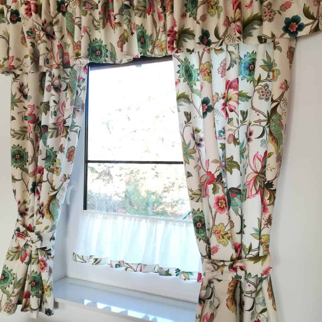 Sheer Curtains Window Treatments Ideas Kreatywne Rekodzielo