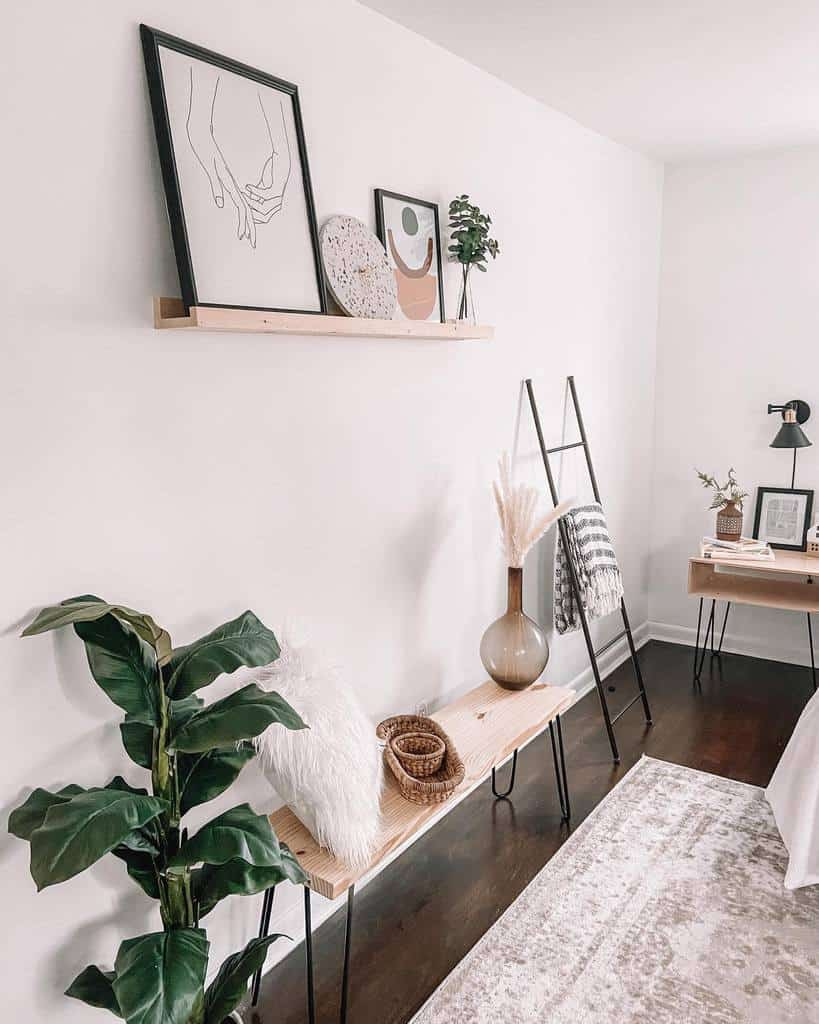 shelf diy wall decor ideas breannaminor2018