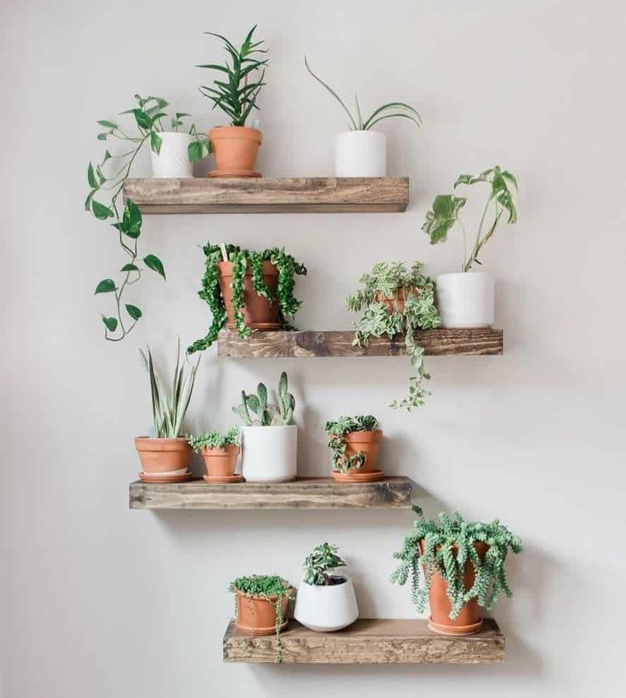 shelf diy wall decor ideas inspi_retocreate