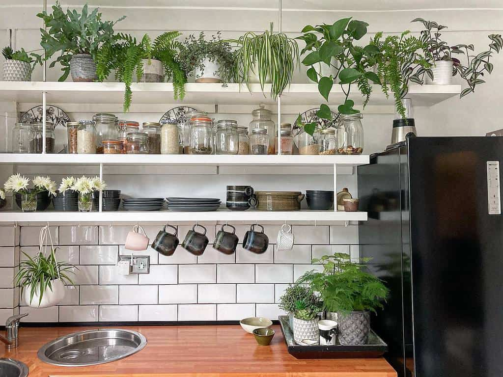 The Top 43 Kitchen Organization Ideas