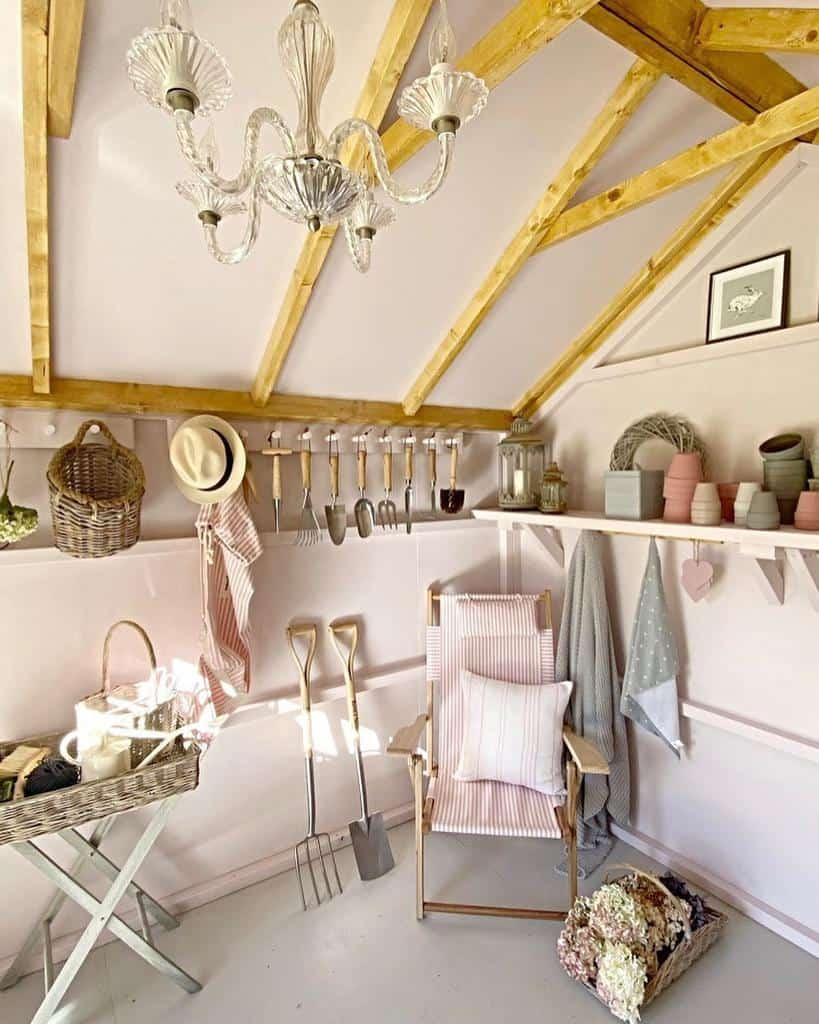 shelves shed storage ideas no.7_is_home
