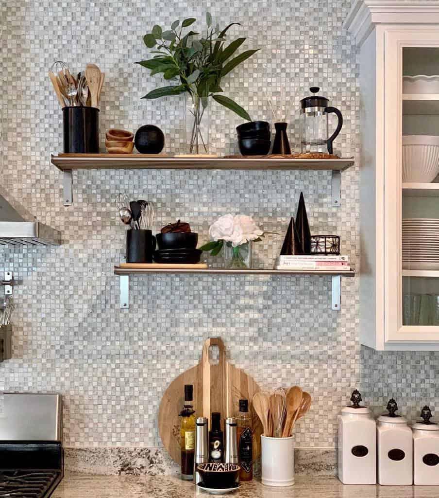 shelves small pantry ideas agirlandaboywithadream