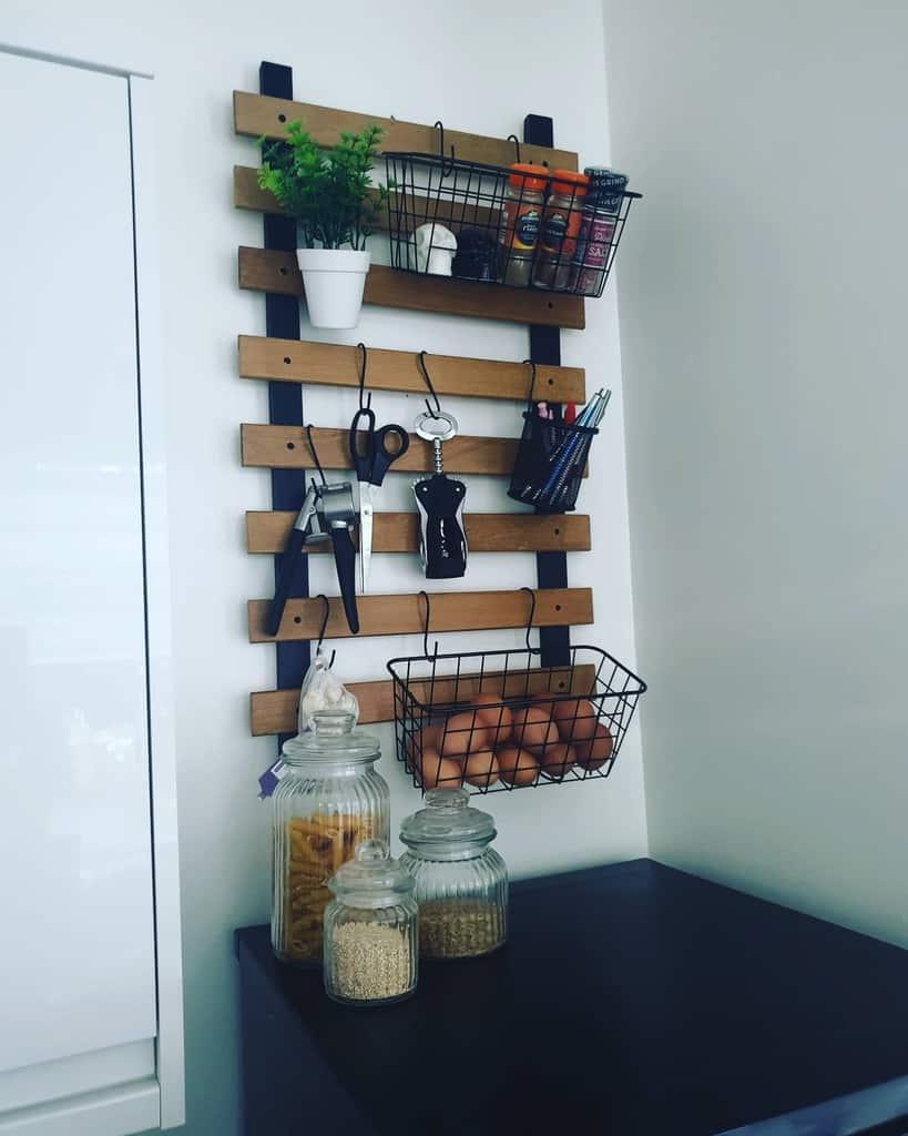 shelves small pantry ideas lennies_home
