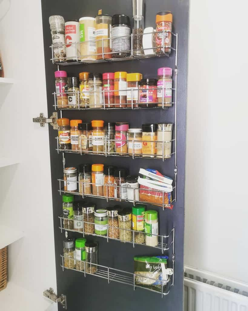 shelves small pantry ideas no9extended