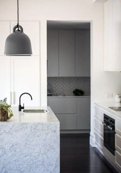 Shelving Ideas For Kitchen Pantry