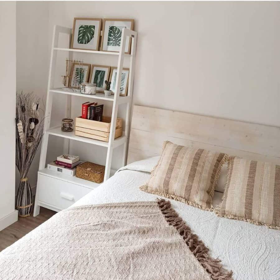 shelving units bedroom organization ideas _chocolateymenta_