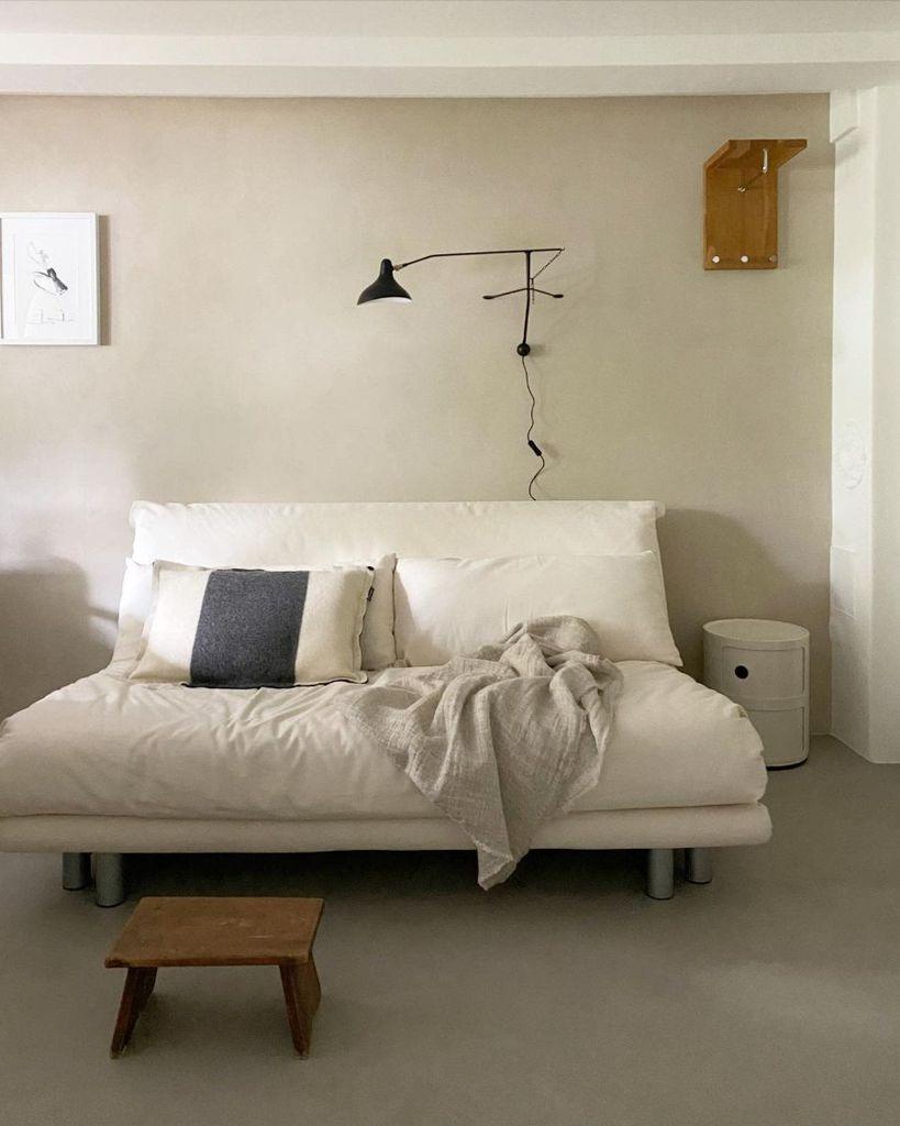 shelving units bedroom organization ideas exminimalist