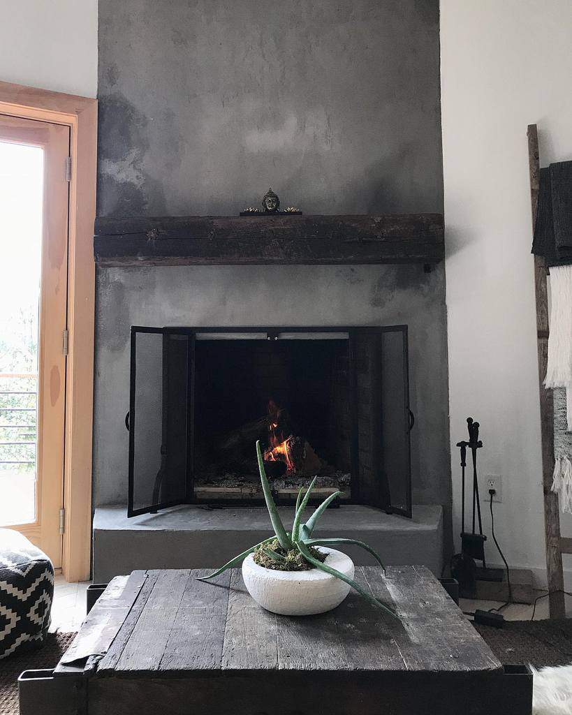 shiplap fireplace wall ideas dlkstays